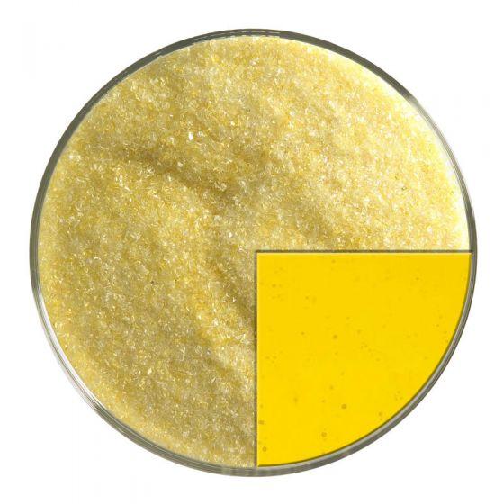 Yellow Striker Trans Fine Frit 1120.01