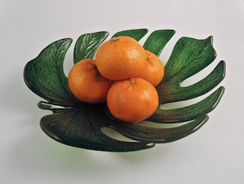 Monters Leaf Mould Bowl